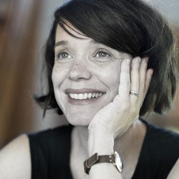 Belle Boggs Fiction Judge